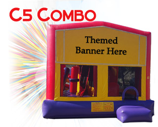 C5 Combo Bouncer